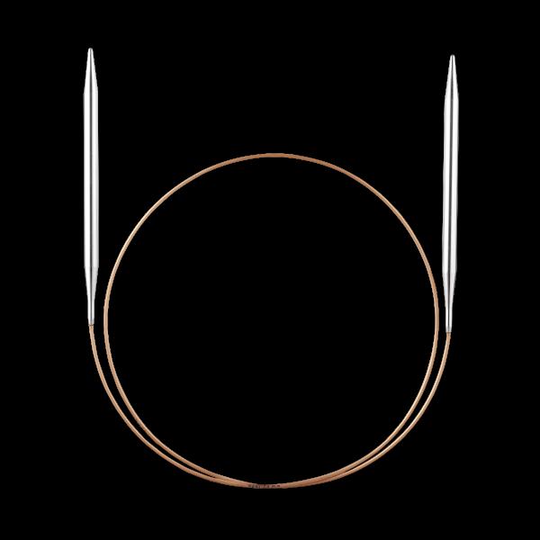 Feinstricknadeln Metall