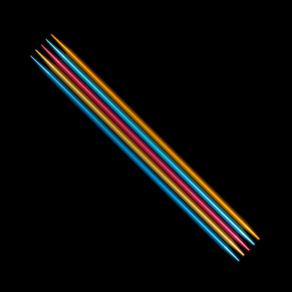 """Nadelspiel """"Colibri"""" - Aluminium"""