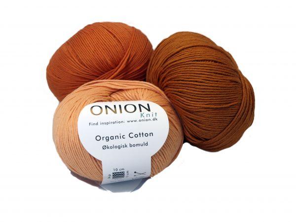ökologische Baumwolle