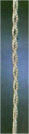 Texsolv-Schnur 1/20 (Baumschnur)