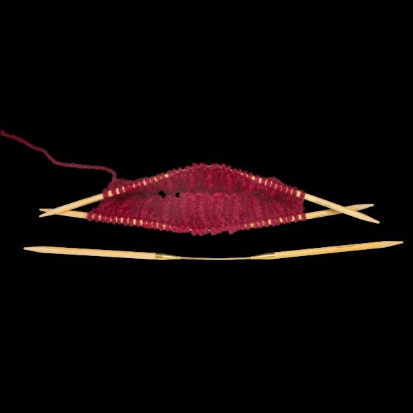 CraSyTrio Bambus - kurz